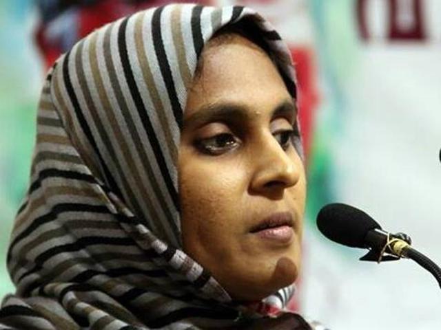 Kerala journalist,Threat to life,Facebook post
