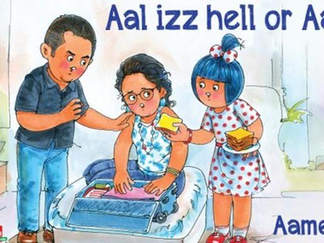 Aamir Khan,Amul ad,Aamir Amul