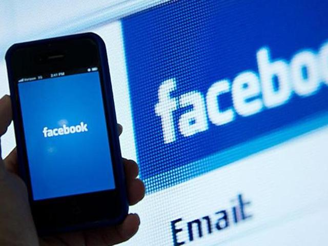 A youth was arrested after he posted remarks against Punjab chief minister Parkash Singh Badal on Facebook.