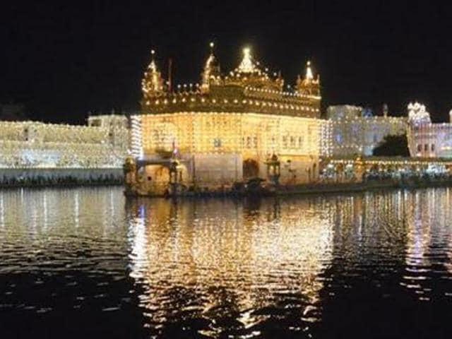 tourism,Punjab,Amritsar