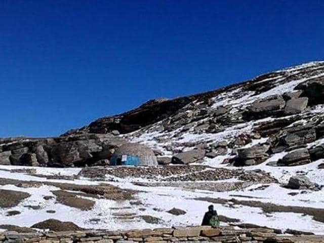 """""""There is possibility of light snowfall in the next 24 hours, but weather will remain dry after that for four to five days,"""" Shimla Meteorological Centre director said."""