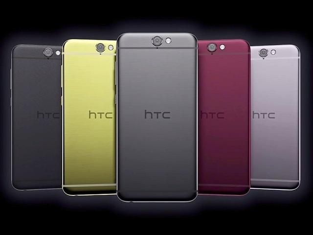 HTc,HTC One A9,market share