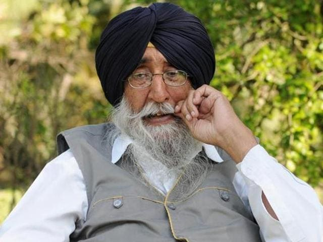 In his petition filed before the high court registry, it was argued that organising 'Sarbat Khalsa' was the right of Sikhs and he had not committed any crime.
