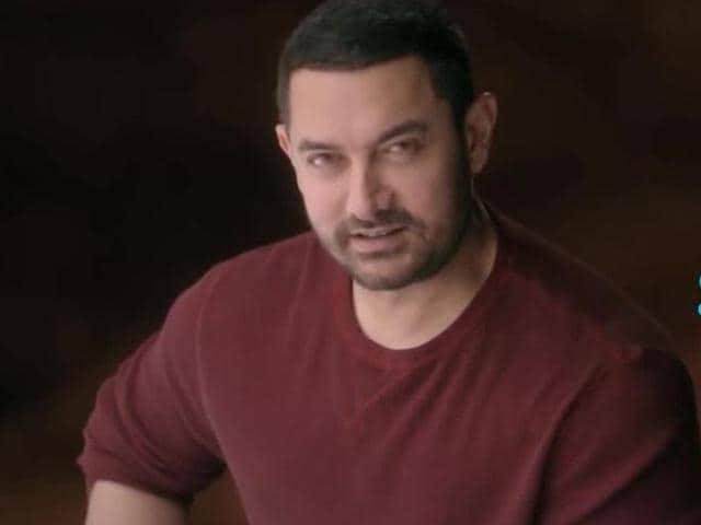 Aamir Khan,Snapdeal,Intolerance row