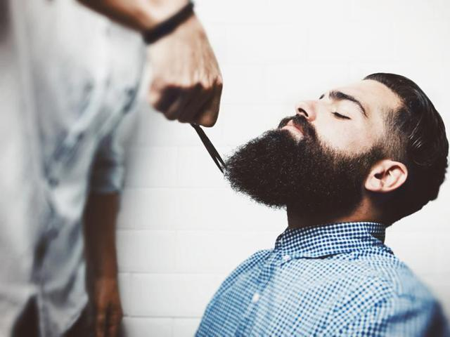 Whether you are just past the stubble stage or have just started to grow it, look into these beard care tips.(Shutterstock)