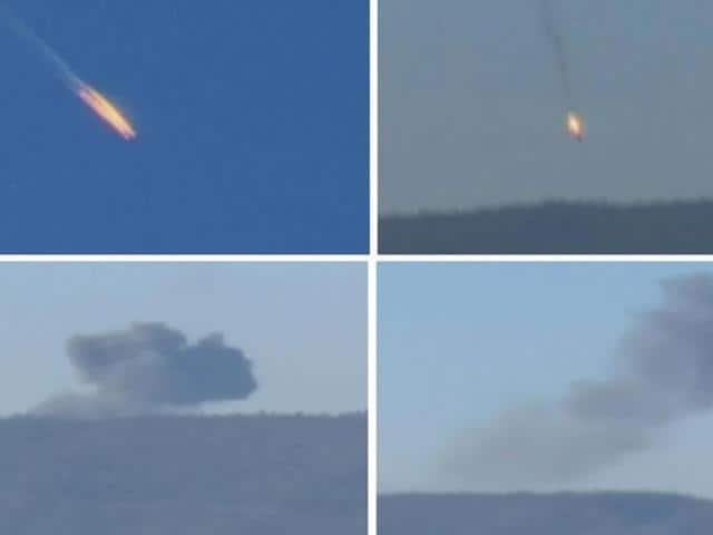 Turkey,Downed Russian jet,Airspace violation