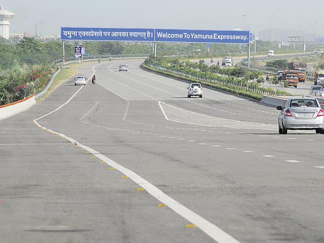 Alarms,Noida,Yamuna Expressway