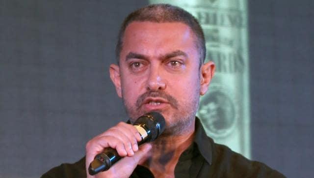 Aamir's intolerance statement,Aamir Khan,woman commits suicide in Jabalpur