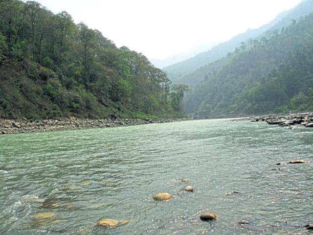 Negotiations on the Teesta water-sharing agreement between the two countries have been going on for the past 18 years.
