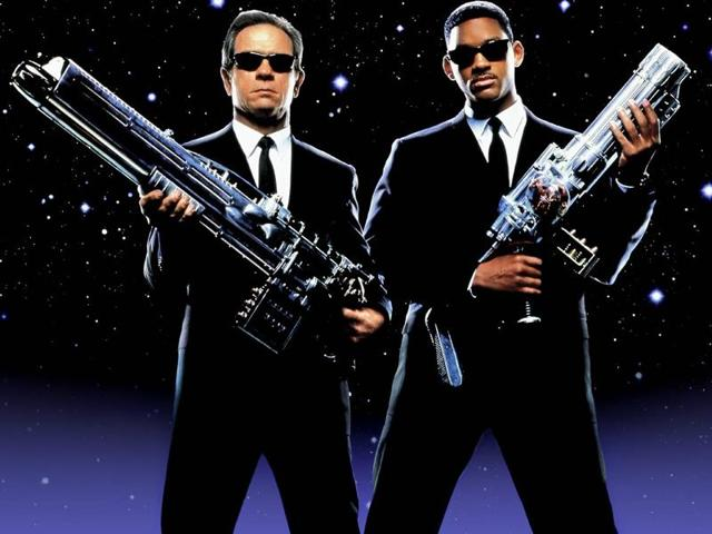 Men In Black 4 To Have A Woman In Black Hollywood