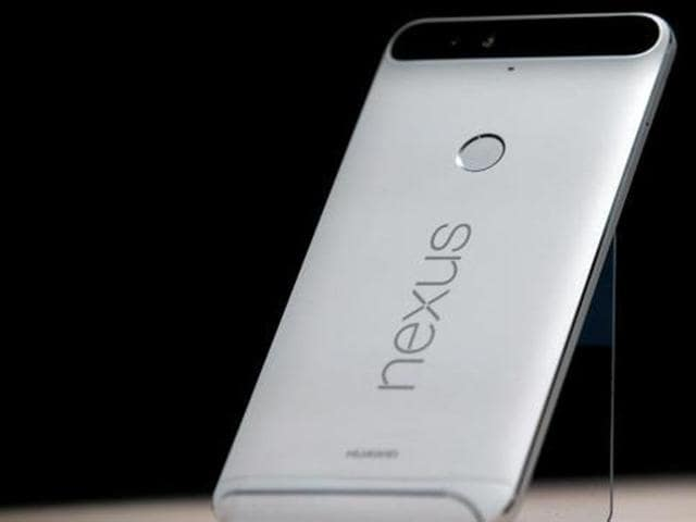 The Nexus 6P is a successor to the Nexus 6 and the 'P' reportedly stands for 'Premium' — a name that fits the smartphone's capabilities.
