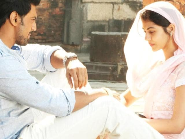 Aparna Sen's Arshinagar is a star-crossed love story, adapted from William Shakespeare's Romeo and Juliet.