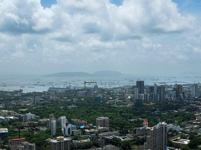 Mumbai development plan