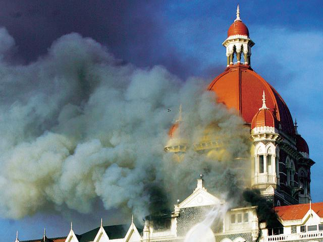 There's been scant closure when it comes to 26/11. The principal actors remain active.