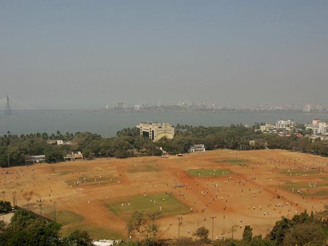The previous draft released in February had proposed the development of Aarey Colony into a theme park and small recreational parks.