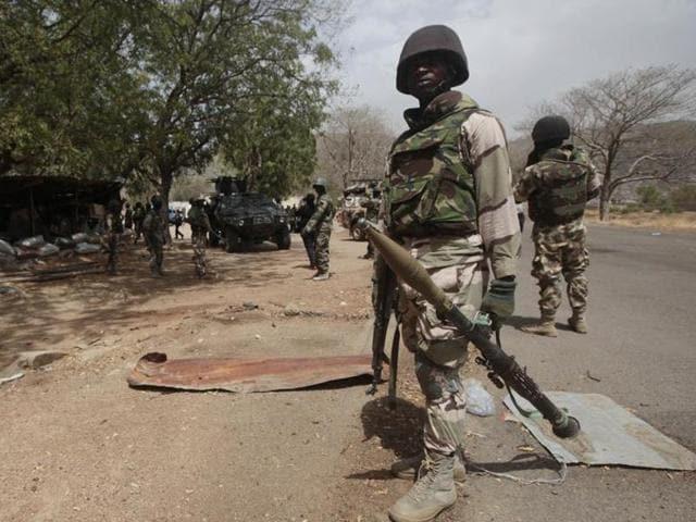 Nigeria,Boko Haram,Shia Muslim procession