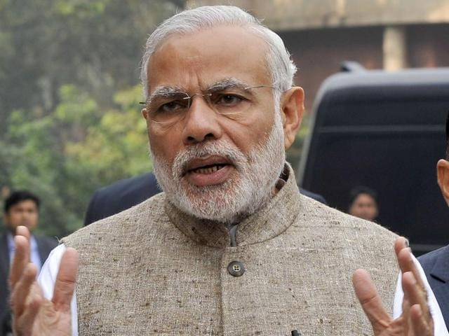 PM Modi in Lok Sabha,Modi LS speech,Prime Minister Narendra Modi