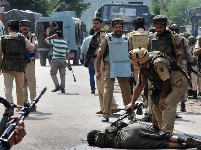 Pakistani terrorists,BSF chief,Infilteration