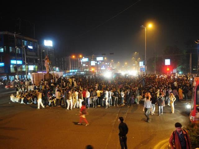 Rashtriya Dalit Mahasabha