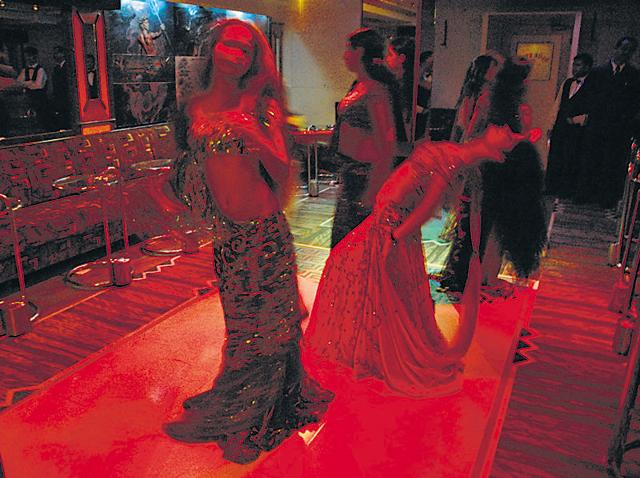 Supreme Court,Mumbai,Dance bars