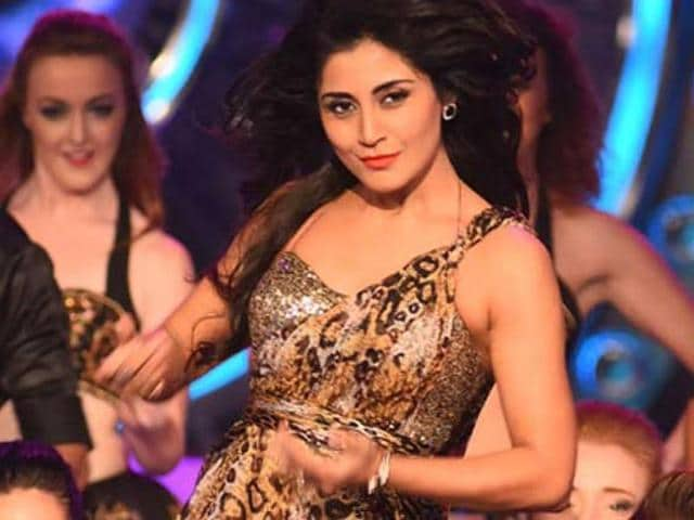 Rimi Sen has been a favourite for eviction nominations throughout Bigg Boss 9.