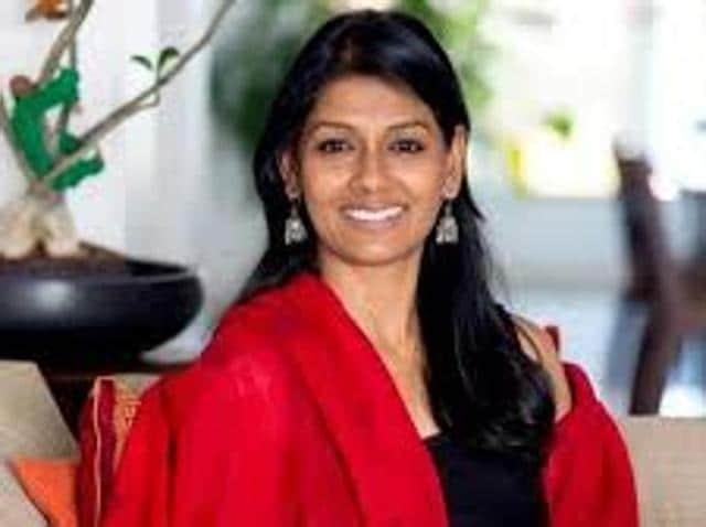 Nandita Das.