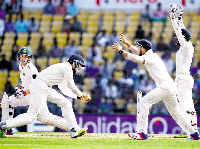 India vs South Africa 2015,Nagpur Test,Star Sports India