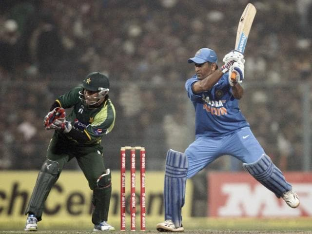 India vs Pakistan bilateral cricket series