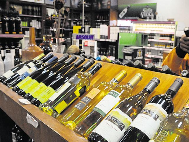 BJP MLA,Maharashtra,Liquor ban