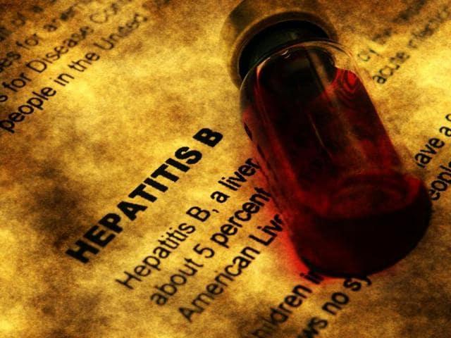 Hepatitis,Blood-borne,Liver and Biliary Sciences