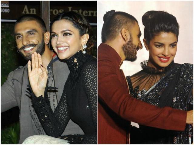 Priyanka Chopra, Deepika Padukone and Ranveer Singh starrer Bajirao Mastani will release on December 18.