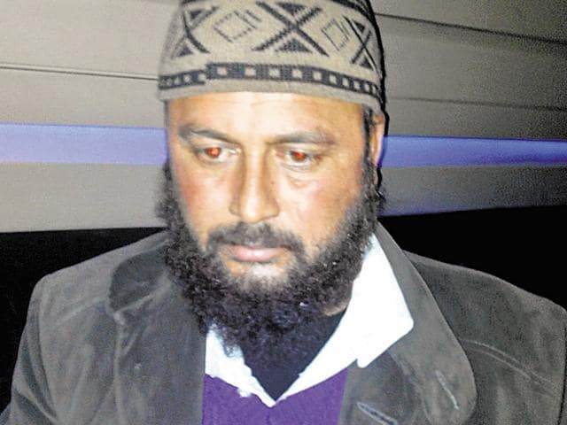 Kafaitullah Khan