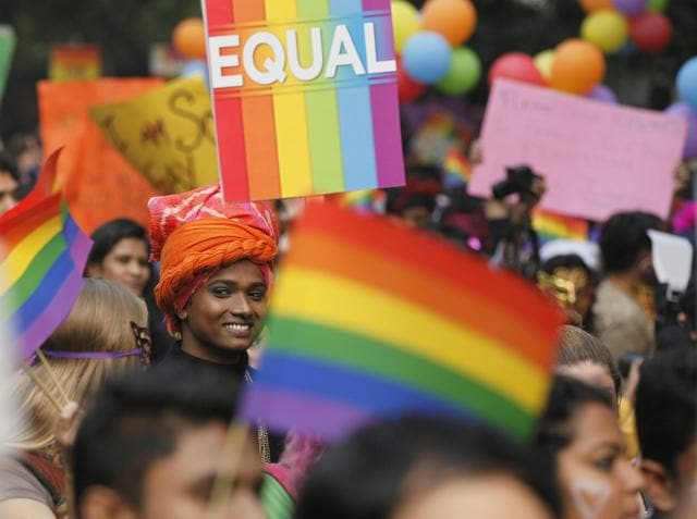 "Given the reported incidents of rapes, lynching, murders, public debates over reports of caste-based violence, growing incidents of intolerance and violence, the Kolkata Rainbow Pride Walk, oldest pride walk of India, ""intends to make a political statement for equality, tolerance, love and solidarity."""