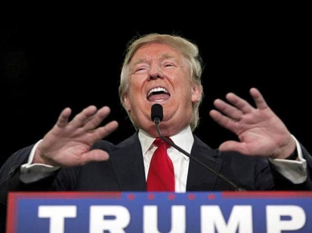 Donald Trump,Trump Muslim claims,Trump controversial comments
