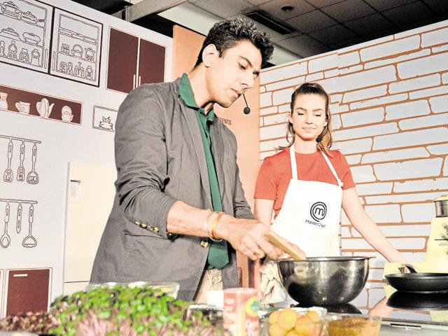 The Gourmet High Street Food Festival organised in collaboration with Hindustan Times last December at Epicentre in Sector 44 witnessed a high footfall.