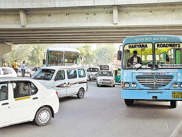 The sanction of funds is likely to give a boost to the MCG's proposal of setting up a bus service in Gurgaon for which a special purpose vehicle (SPV) has been approved.