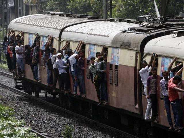 Railway,GRP,Mumbai