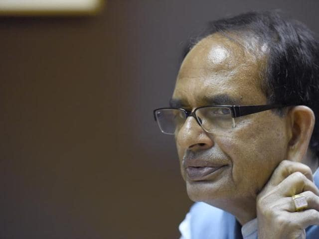 Shivraj Singh Chouhan said we need to do a lot in the fields of health and education.