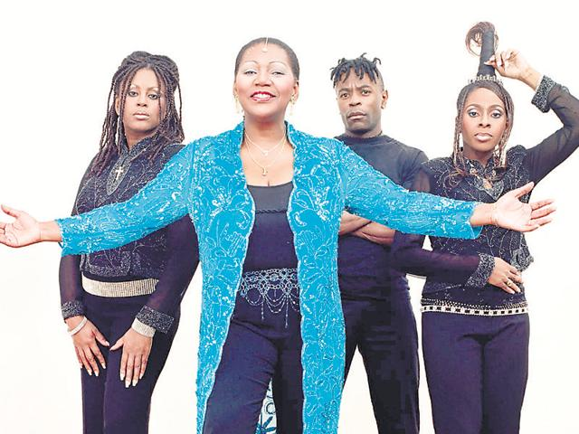 After a decade of producing hit numbers like Rivers of Babylon, Brown Girl in the Ring, and the disco anthem Ra-Ra-Rasputin, Boney M decided to split in 1986.
