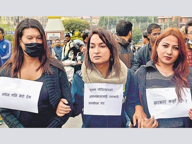 Madeshi agitation,India-Nepal ties,Cross border marriages