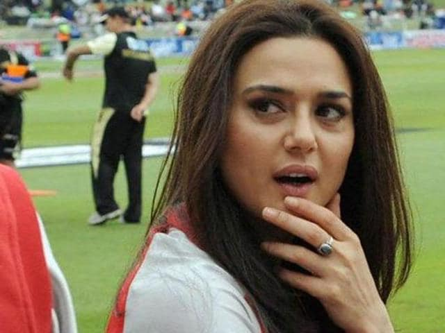 Lately, Preity has been making frequent trips to Los Angeles where her rumoured friend is said to be based.