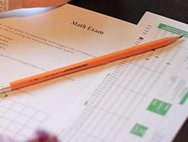 Exam,BJP,Alliance partner
