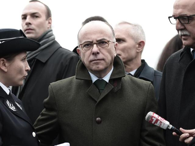 "Interior minister Bernard Cazeneuve urged French Muslim leaders on Sunday to develop an ""enlightened Islam""."