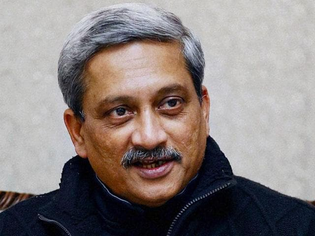 """The Defence minister has clarified his statement on retiring, commenting that he will only return to Goa once he finished his """"bigger responsibilities at the Centre."""""""