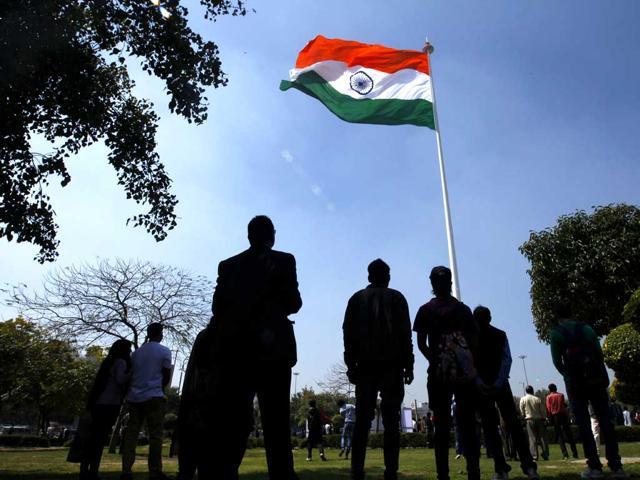 National Anthem,Mumbai,Social media