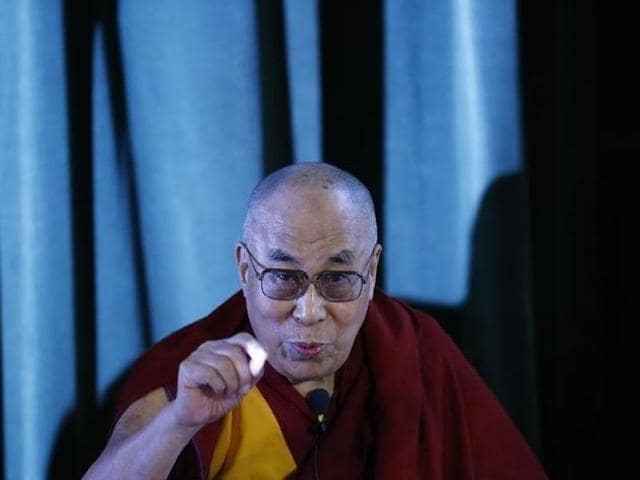 The Dalai Lama and China's officially atheist Communist Party have repeatedly tussled over who has final authority on the issue of reincarnation.