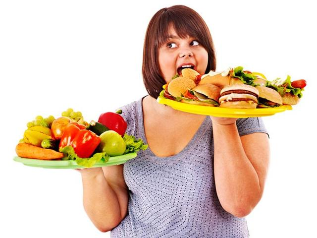 Going back on a low-fat diet for just two months, experts say, could reverse the trend of shrinking cognitive ability as weight begins to normalise.