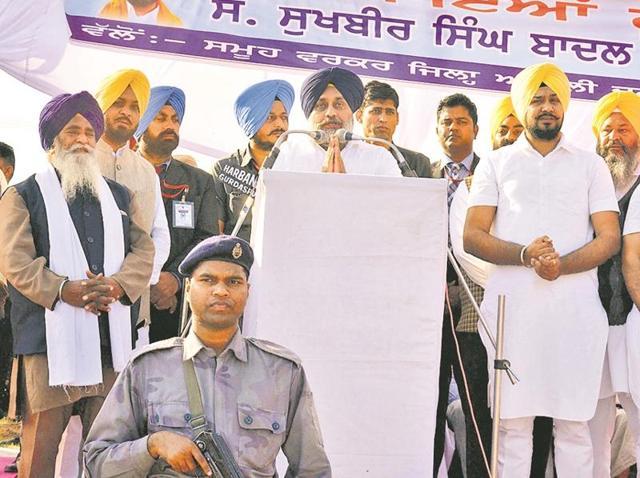 Surjit Patar,Punjab,politics