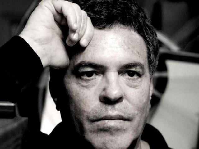 Internationally acclaimed Israeli director Amos Gitai was in India for a retrospective of his films at the just-concluded IFFI in Goa.