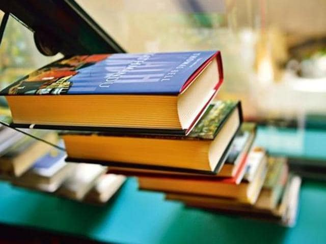 The schools have been asked to display lists of books (class-wise) on the notice boards as well as on their websites for the convenience of the parents.